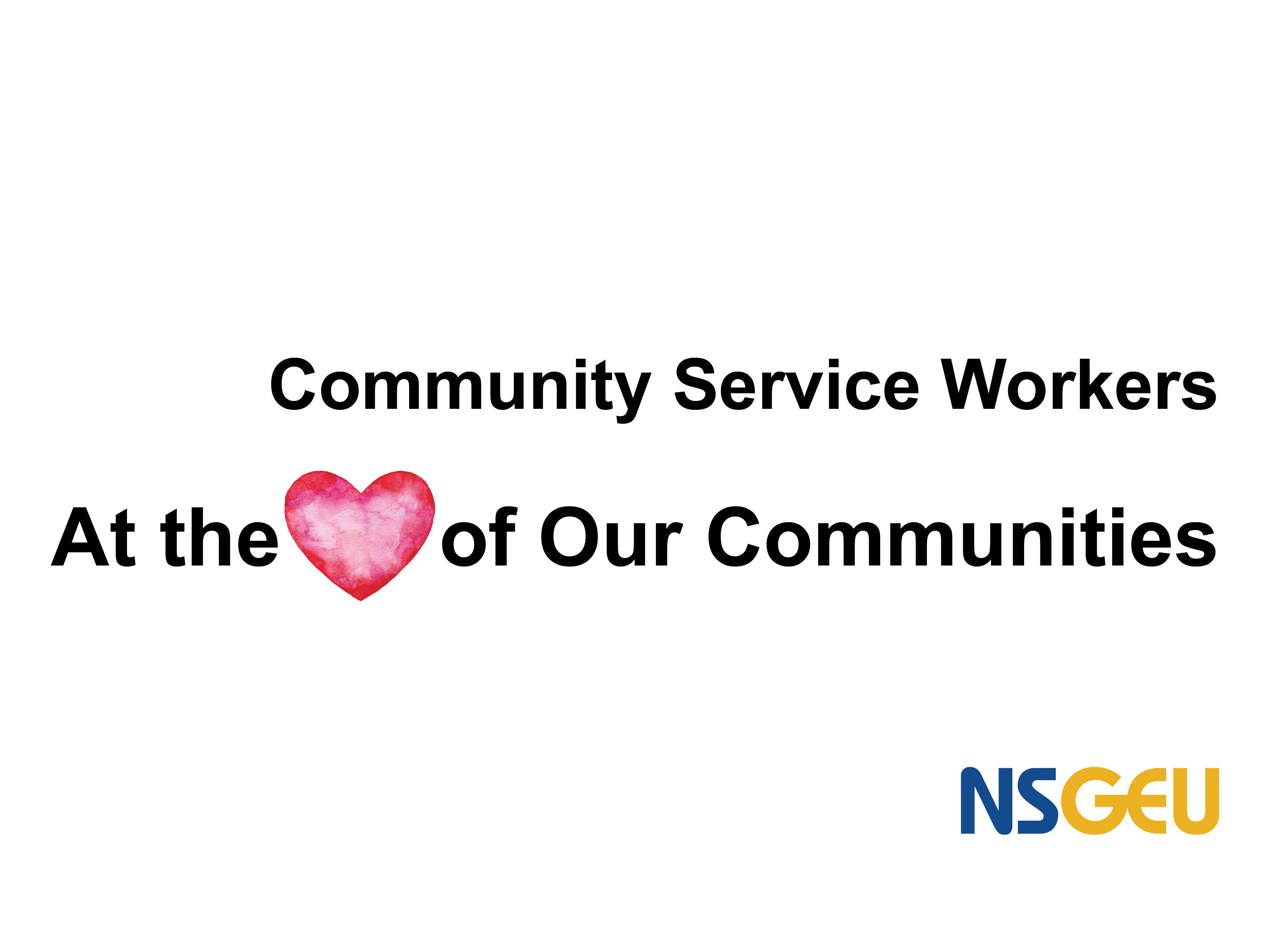 CommunityServiceWorkers