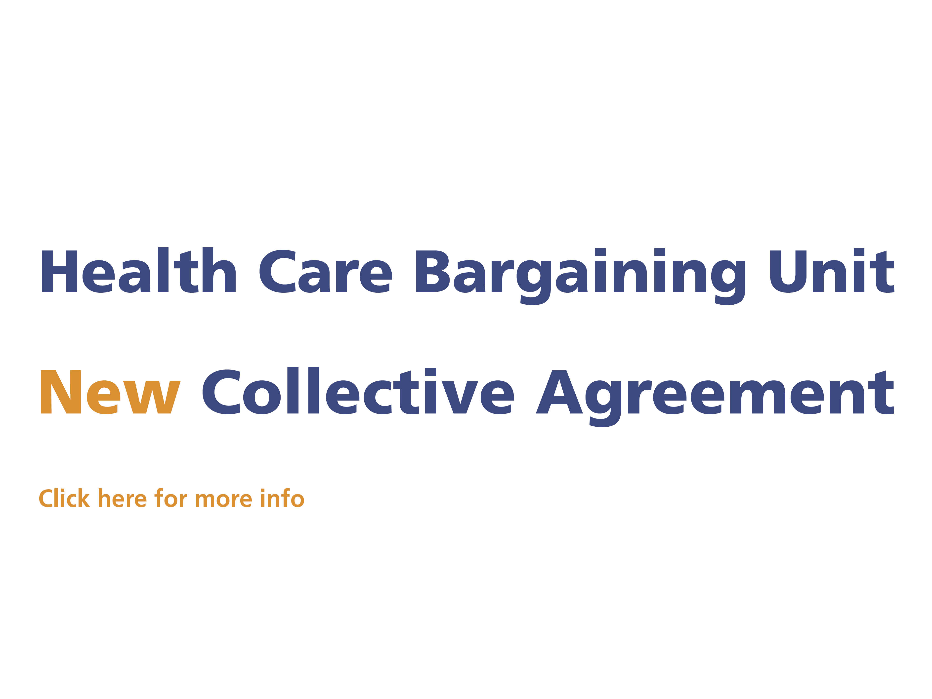 HCBUCollectiveAgreement