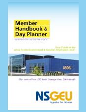 nsgeu handbook